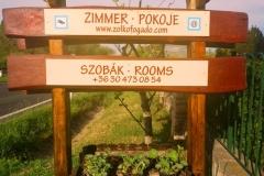 Tylko u nas napis również po polsku!